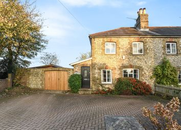 Thumbnail 3 bed end terrace house to rent in Farleigh Common, Warlingham