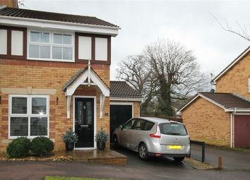 Thumbnail 3 bed end terrace house for sale in Bye Mead, Emersons Green, Bristol