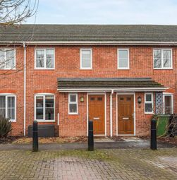 Thumbnail 2 bed terraced house for sale in Dickson Glade, Thatcham