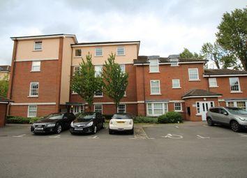 Thumbnail 2 bed flat to rent in Merrifield Court, Welwyn Garden City