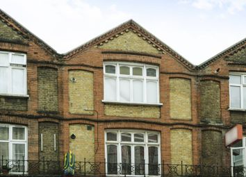 1 bed flat for sale in Clarence Road