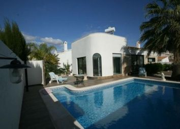 Thumbnail 3 bed villa for sale in Cabo Roig, Alicante, Spain