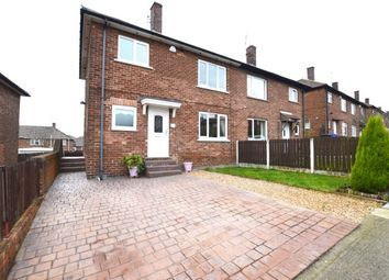 Thumbnail 3 bed semi-detached house to rent in Haigh Moor Road, Handsworth, Sheffield