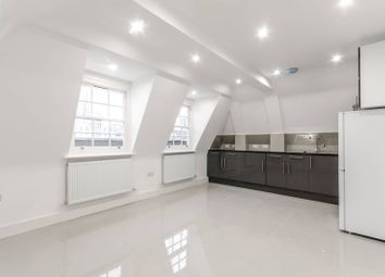 Thumbnail 1 bed flat to rent in Whitechapel Road, Aldgate