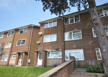 Thumbnail 2 bed flat to rent in Ashley Court, Ashby Road, Burton On Trent