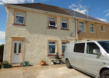 Thumbnail 3 bed property for sale in The Quadrangle, Pyle, Bridgend.