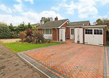 Thumbnail 3 bed bungalow for sale in Parkside, Highcliffe, Christchurch