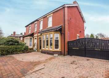 Thumbnail 3 bedroom semi-detached house for sale in Lambert Road, Ribbleton, Preston, Lancashire