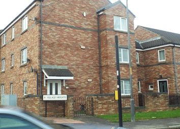 Thumbnail 3 bed flat to rent in Village Heights, Gateshead