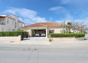 Thumbnail 3 bed bungalow for sale in Paralimni, Famagusta, Cyprus