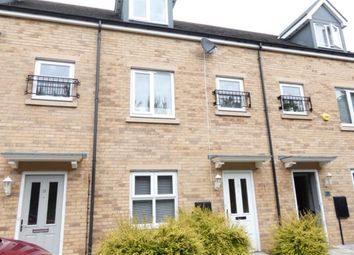 Thumbnail 3 bed terraced house to rent in Rotherdale Court, Newcastle Upon Tyne