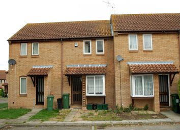 Thumbnail 1 bed property to rent in Aiston Place, Aylesbury