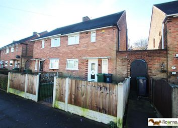 Thumbnail 2 bed semi-detached house for sale in Daw End Lane, Rushall, Walsall