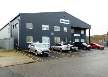 Thumbnail Warehouse to let in Queensway, New Milton