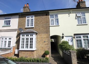 Thumbnail 3 bed cottage for sale in Westfield Road, Surbiton