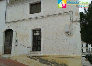 Thumbnail 3 bed property for sale in 04859 Cóbdar, Almería, Spain