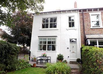 Thumbnail 3 bedroom flat for sale in Hartburn Village, Stockton-On-Tees, Durham