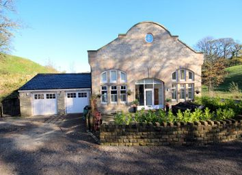 Thumbnail 3 bed semi-detached house for sale in Barley Green Mill, Barley, Lancashire