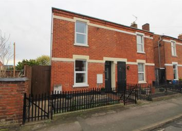 Thumbnail 3 bed semi-detached house for sale in Leonard Road, Gloucester