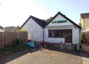 Thumbnail 3 bed bungalow for sale in Holbrook, Suffolk