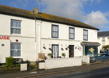 Thumbnail 6 bed terraced house for sale in Whiteways Guest House Penzance, Penzance