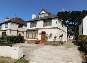 Thumbnail 5 bed detached house for sale in Lake Drive, Hamworthy, Poole