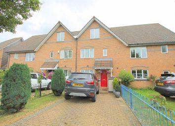 Thumbnail 3 bed terraced house for sale in Mollison Drive, Wallington