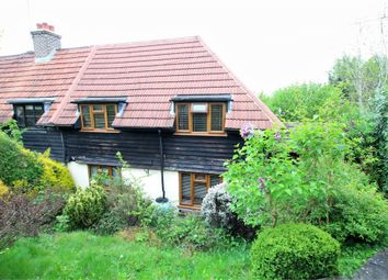 Thumbnail 3 bed semi-detached house for sale in Upper Close, Forest Row, East Sussex