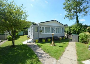 2 bed mobile/park home for sale in Hope Mill Lane, Brimscombe, Stroud, Gloucestershire GL5