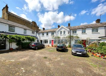 Thumbnail 2 bed end terrace house for sale in Friars Stile Place, Richmond
