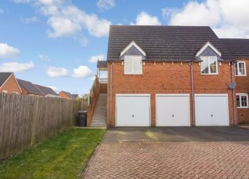 Thumbnail 1 bed detached house for sale in Shearers Place, Sutton Coldfield