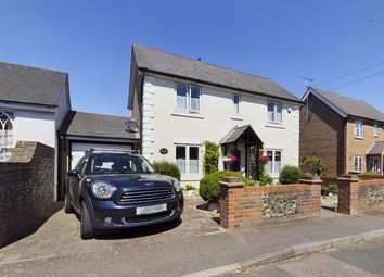 Thumbnail 3 bed detached house for sale in Ranelagh Grove, St Peters, Broadstairs
