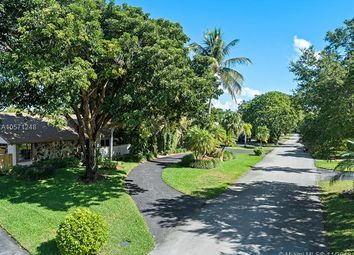 Thumbnail 4 bed property for sale in 7741 Sw 182 Terr, Palmetto Bay, Florida, United States Of America