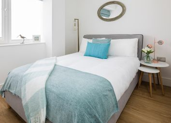 Thumbnail 1 bed flat for sale in Pinnacle House, Home Park, Mill Link Road, Kings Langley