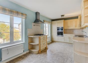 Thumbnail 4 bed town house for sale in Sarah Siddons Walk, The Park, Cheltenham