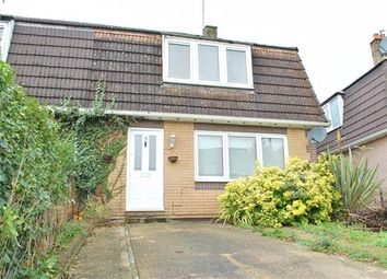 Thumbnail 3 bedroom semi-detached house to rent in Hardings Close, Oxford