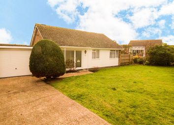 2 bed detached bungalow for sale in Magpie Road, Eastbourne BN23
