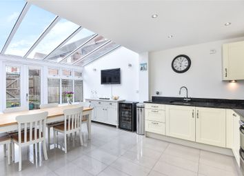 Thumbnail 3 bed end terrace house for sale in Ravens Dene, Chislehurst