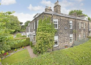 Thumbnail 3 bed end terrace house for sale in 32 Skipton Road, Ilkley, West Yorkshire