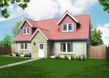 Thumbnail 4 bed detached house for sale in Off Cupar Road, Leven, Fife