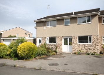 Thumbnail 2 bed flat for sale in Inglemere Close, Arnside, Carnforth