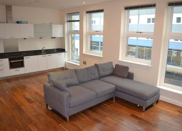 Thumbnail 1 bed flat to rent in Great Clowes Street, Manchester City Centre, Manchester