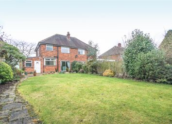 Thumbnail 3 bedroom semi-detached house for sale in Wilkes Avenue, Bentley, Walsall