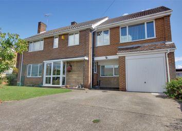 Thumbnail 5 bed detached house for sale in Birkland Drive, Edwinstowe, Nottinghamshire