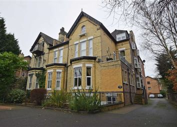 Thumbnail 2 bed flat for sale in Inglewood, 120 Palatine Road, West Didsbury, Manchester