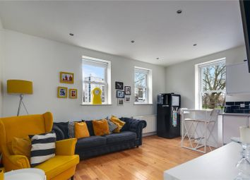 Thumbnail 2 bed flat for sale in Agnes Street, Limehouse, London