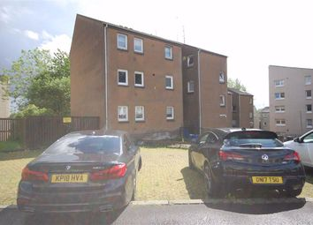 Thumbnail 2 bed flat for sale in Cumbrae Court, Clydebank