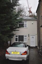 Thumbnail 1 bed maisonette to rent in Brett Villas, Park Royal Road, London