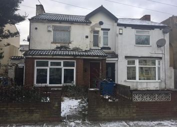 Thumbnail 2 bed semi-detached house for sale in 47 Dorset Road, Anfield, Liverpool