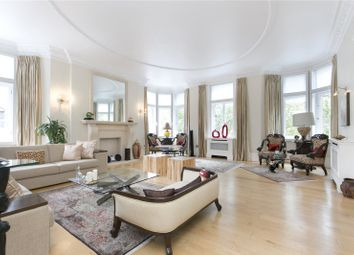 Thumbnail 5 bed flat to rent in Harley House, Marylebone, London